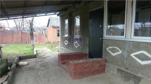 Дом в аренду станица Северская (ном. объекта: 21483) - Фото 2