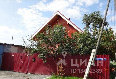 Продажа дома, Богандинский, Тюменский район, Ул. Тельмана - Фото 1