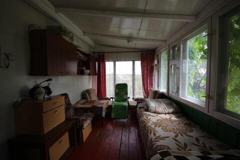 Продается дом по адресу с. Боринское, ул. Павлова - Фото 2