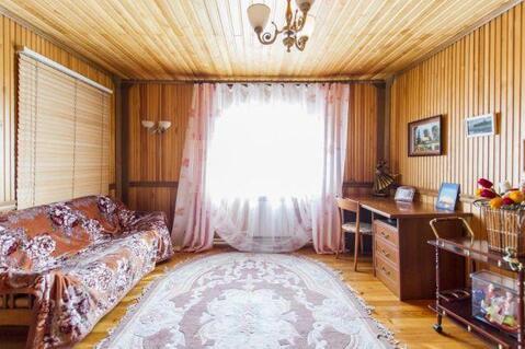 Продажа дома, Улан-Удэ, Ул. Егорова - Фото 4