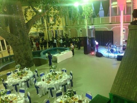 Коттедж 2000 кв.м.с банкетным залом на 200 гостей - Фото 3