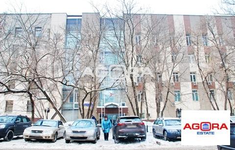 Аренда офиса, м. Электрозаводская, Ул. Почтовая Б. - Фото 1