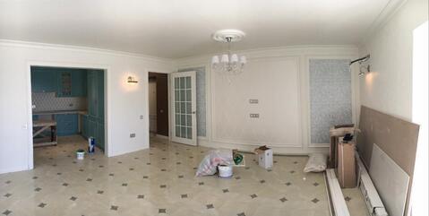 Квартира с евроремонтом в клубном доме - Фото 3