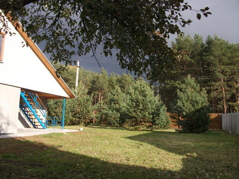 Сдаю дом коттедж (214) . Озеро, лес. - Фото 3