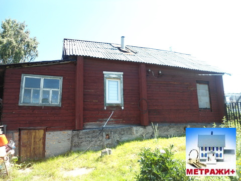 Продажа дома в Камышлове, ул. Ивана Березкина - Фото 5