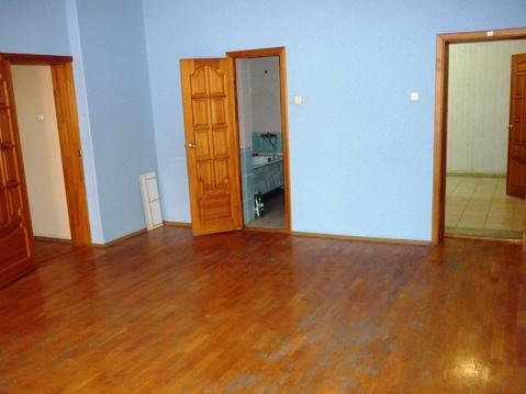 Нежилое помещение с отделкой в центре города 104 м2 с отдельным входом - Фото 2