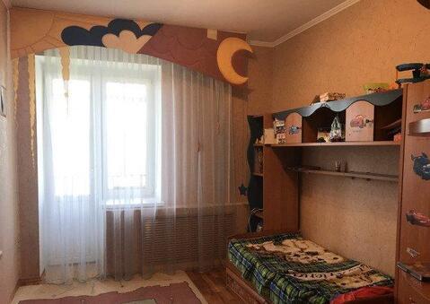 Улица Вермишева 22а; 4-комнатная квартира стоимостью 40000 в месяц . - Фото 4
