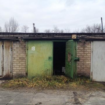 Продажа гаража, Липецк, Ул. Металлургов - Фото 1
