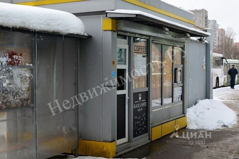 Продажа готового бизнеса, Балашиха, Балашиха г. о, Площадь . - Фото 1