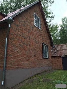 Продам дом на берегу озера Большое (Парное) - Фото 5