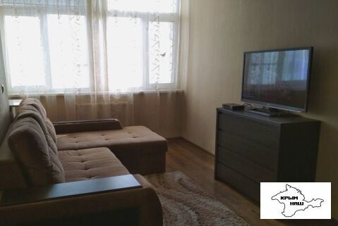 Сдается в аренду квартира г.Севастополь, ул. Челнокова - Фото 2
