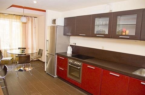 2-комнатная квартира на ул.Дунаева в новом доме - Фото 1