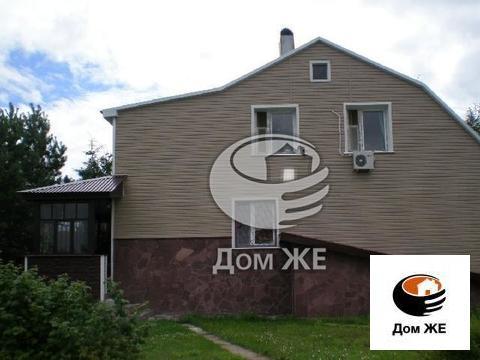 Аренда дома, Дятлово, Клинский район - Фото 2