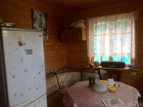 Дом 95 кв.м. в д. Лужки, Рузского р-на, Мос. Обл. - Фото 2
