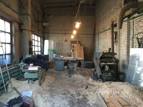 Производственное помещение в Курганская область, Курган Омская ул, 98 . - Фото 1