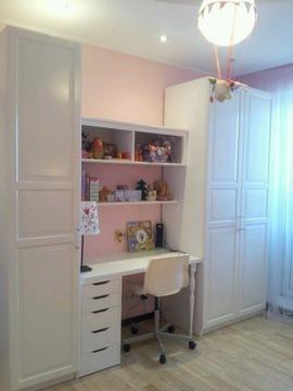 Отличная 4х комнатная на длительный срок - Фото 5