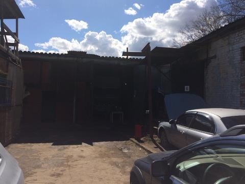 Сдается помещение, Аренда склада в Жуковском, ID объекта - 900267728 - Фото 1