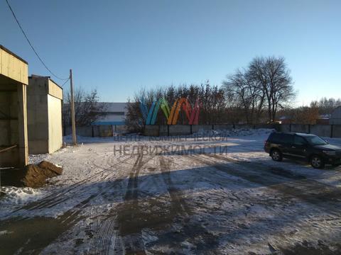 Аренда склада, Уфа, Мокроусово ул - Фото 2