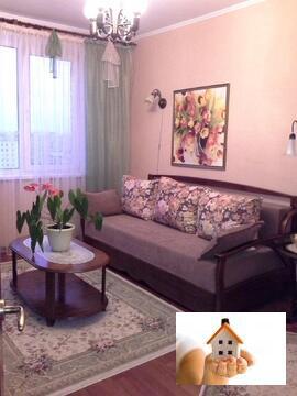 3-х комнатная квартира, ул. Мусы Джалиля д 17к1 - Фото 1