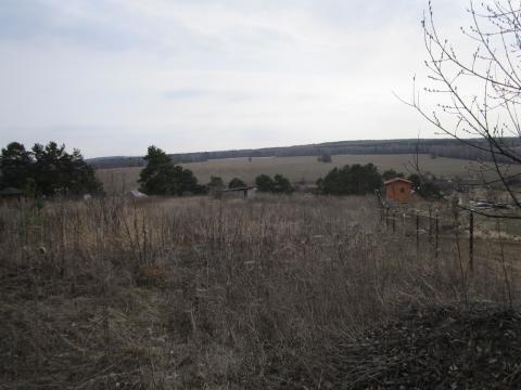 Земельный участок 15 соток в д. Мясоедово - Фото 1