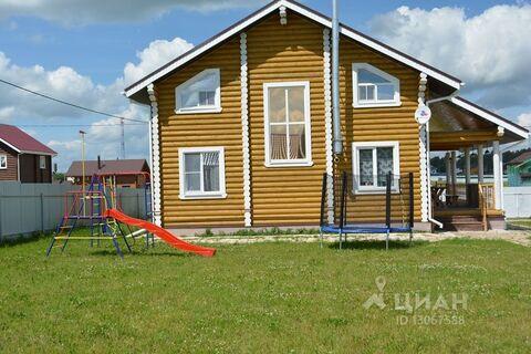 Аренда дома, Высоково, Богородский район, Улица Богородская - Фото 2