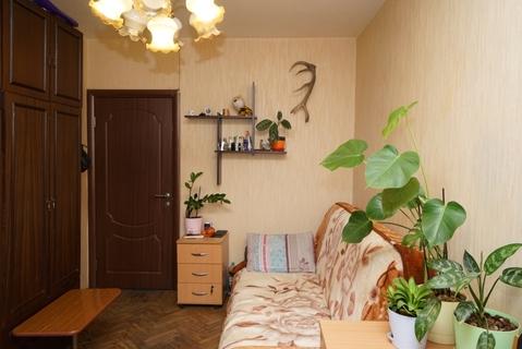 Купить комнату метро Автозаводская Продажа Комнат в Москве - Фото 2