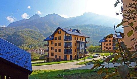 Продажа квартиры, Сочи, Улица Защитников Кавказа - Фото 2
