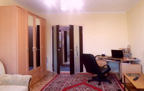 3-комн. квартира улучшенной планировки с ремонтом - Фото 3