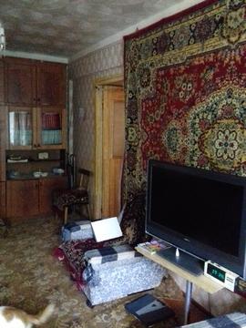 Продаю 4-х комнатную квартиру в п. Шварцевский. - Фото 4