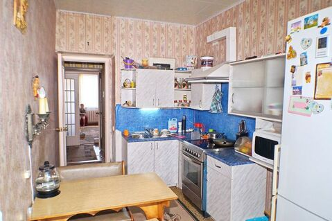 Продам 2-комн. кв. 46.9 кв.м. Чебаркуль, Елагина - Фото 5