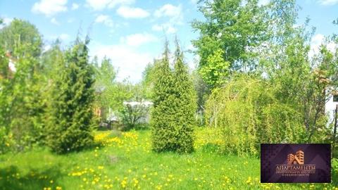 Дача 90 м2 на участке 12 сот. село Страхово Заокский район - Фото 4
