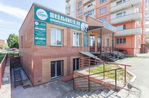 Продажа офиса, Абакан, Ул. Пирятинская - Фото 1