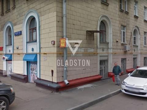 Аренда торгового помещения, м. Зорге, Ул. Куусинена - Фото 2