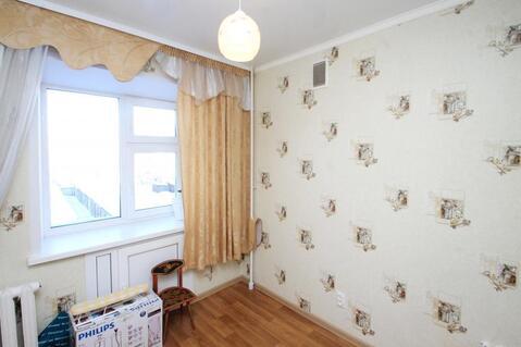 Однокомнатная квартира Ялуторовск Центр Ленина - Фото 3