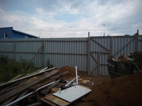 Помещение 150 м.кв, красивое кирпичное, изолированное, свои ворота - Фото 3