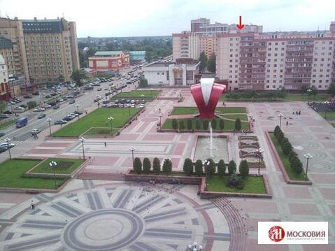 4-к квартира, 81 кв.м, Наро-Фоминск, ул.Маршала Жукова 12 б - Фото 4