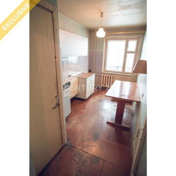 Продается трехкомнатная квартира по адресу: ул Гоголя, дом 34. - Фото 3