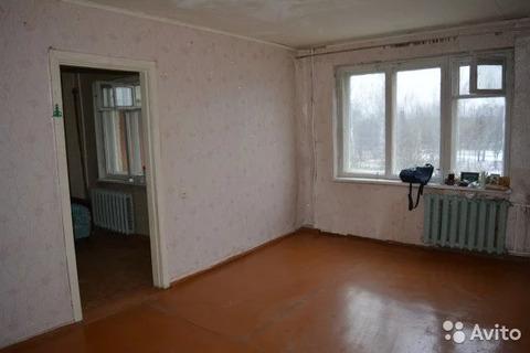 3-к квартира, 56 м, 3/9 эт. - Фото 2