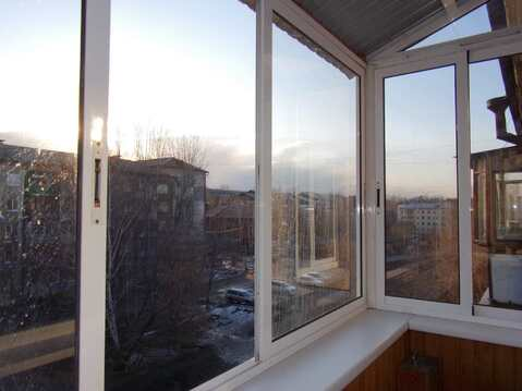 Сдаётся 1-комнатная на бульваре Рябикова - Фото 3