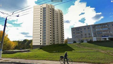 2-ком.квартира в новом кирпичном доме по ул.Советская 1а - Фото 2