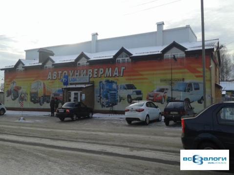 Продажа готового бизнеса, Кирс, Верхнекамский район, Г. Кирс - Фото 1