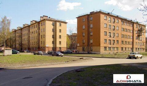 Продажа комнаты, м. Елизаровская, Ул. Ткачей - Фото 1