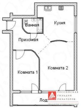 Квартира, ул. Жилая, д.6 к.1 - Фото 1