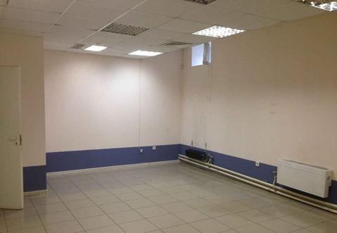 Офис в собственность от 100 кв.м, Афонино - Фото 1