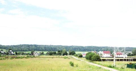 Участок на Москве реке 25 соток для ИЖС. Никифоровское 55 км. от МКАД. - Фото 2