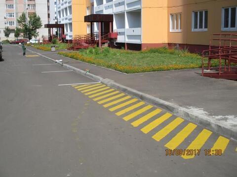 Продам квартиру, Купить квартиру в Ярославле по недорогой цене, ID объекта - 321629209 - Фото 1