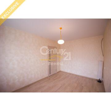1-комнатная квартира по адресу: бульвар Архитекторов, дом 17 - Фото 3