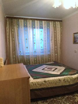 Улица Октябрьская 1; 2-комнатная квартира стоимостью 11000 в месяц . - Фото 4
