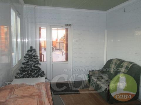 Продажа дома, Тюмень, Безноскова переулок - Фото 3