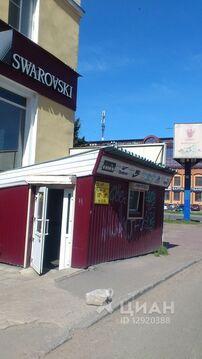 Продажа торгового помещения, Архангельск, Троицкий пр-кт. - Фото 2